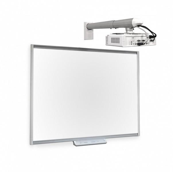 Интерактивный комплект Smartboard SBM680iv4