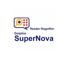 SuperNova Magnifier & Speech